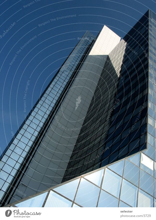 high-rise High-rise Architecture