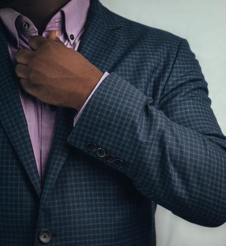 Black Businessman blm Black Lives Matter Black Excellence Black person Success Leader leadership excellence Suit Smart Intellectual