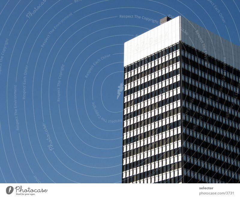 high_rise_3 High-rise Architecture