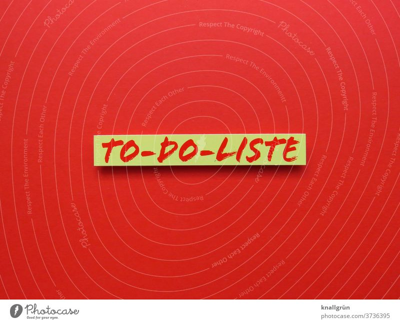 To-do list Time Planning Classification Administer Date Business Important process Expectation Work and employment Stress Human being Success Calendar Career