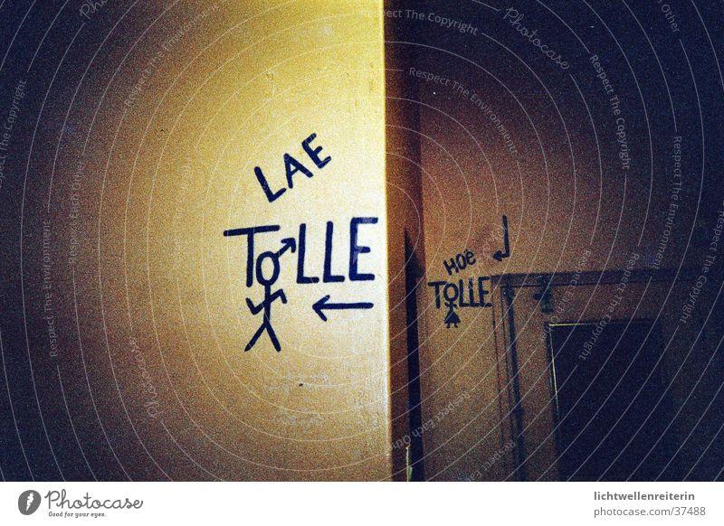 quiff Cape Town Stellenbosch South Africa Contentment Toilet Afrikaans Arrow Road marking Man Woman Interior shot