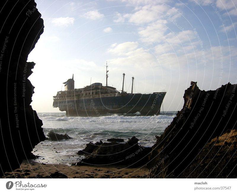 American star Watercraft Fuerteventura American Star Ocean Beach Obscure