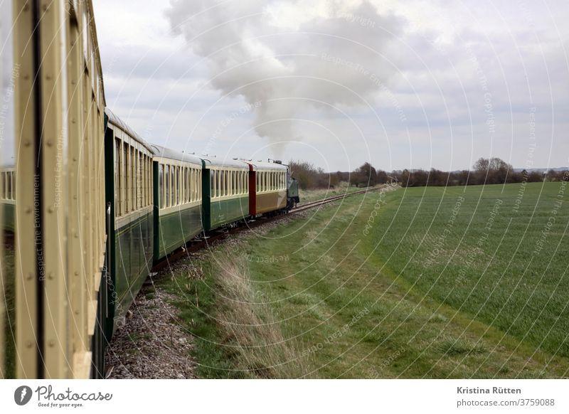 railway in the somme bay chemin de fer de la baie de somme somme bay railway museum railway Railroad Train Track steam path Engines Steam Locomotive Wagons