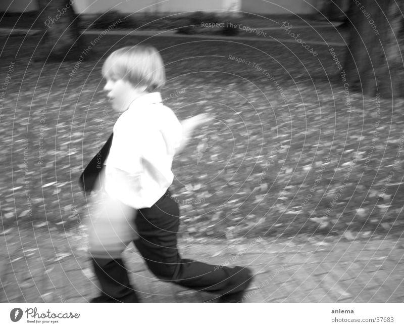 leon Child Tie Man mushroom cut beatle Cool (slang)