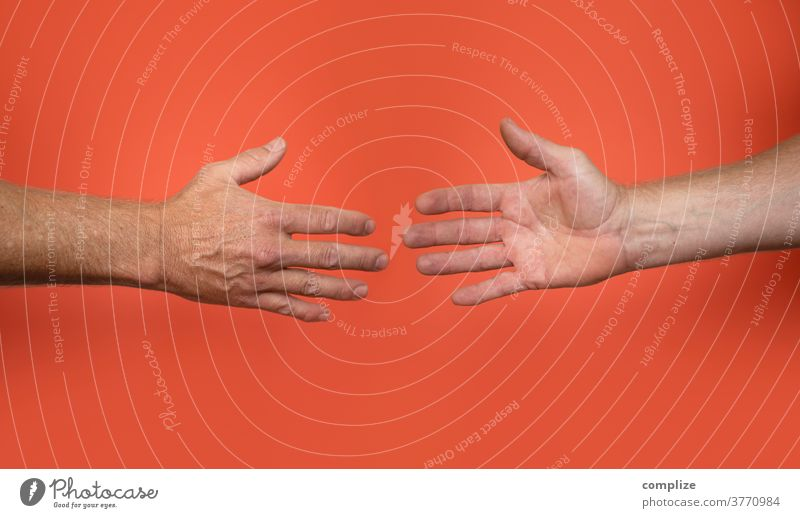 shake hands corona Virus Infection contact Fist Welcome welcome Ghetto fist bump transfer Contact handshake salute Communicate Men`s hand by hand Fingers Beat