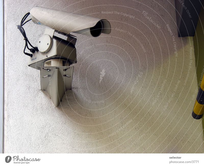 Technology Camera Surveillance Electrical equipment