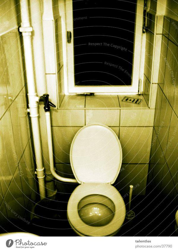 the last journey Dark Living or residing Toilet ckel Dirty