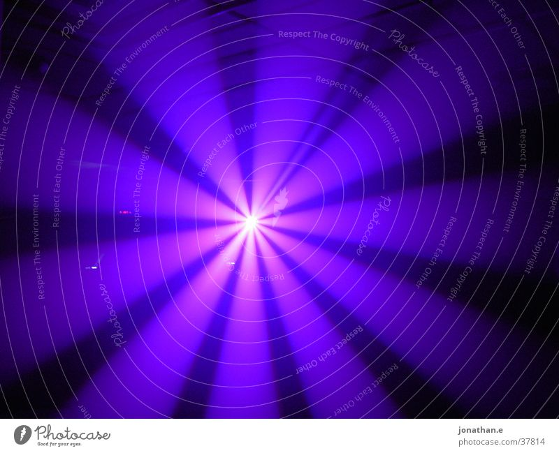 Tunnel 1 Scanner Light Light show Event technology Violet Photographic technology gobo Lighting Light (Natural Phenomenon) showlight Bright