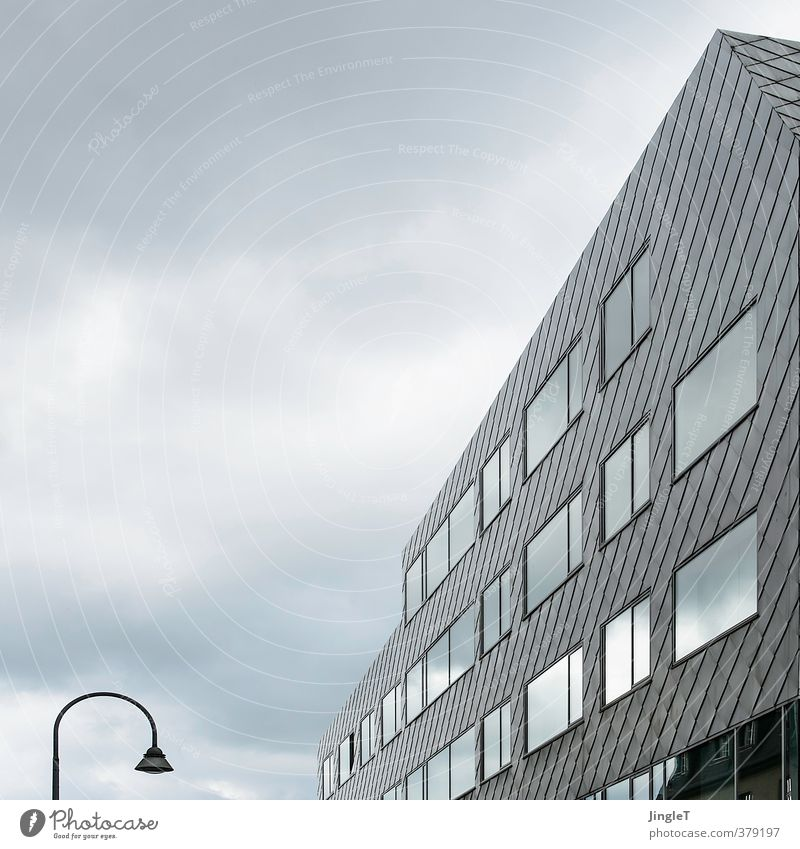 Building material | Final version Cologne Cologne-Ehrenfeld Neptune Square Town House (Residential Structure) Manmade structures Architecture Office building