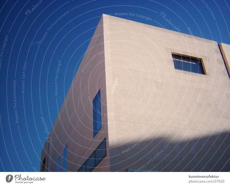 Architecture Museum Vienna