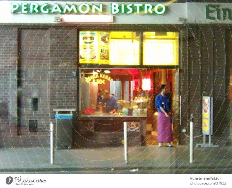 Kebab Berlin Man Underground Boredom Store premises Nutrition Merchant