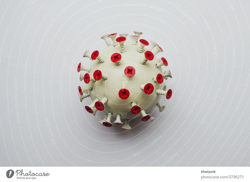 corona virus covid Virus COVID 19 pandemic Christmas tree decorations christmas ornaments christmas ball 2020 covid-19