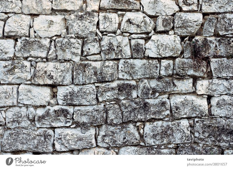 abstract texture of old stone wall pattern structure architecture dirty weathered surface brown built construction block textured backdrop brick antique vintage