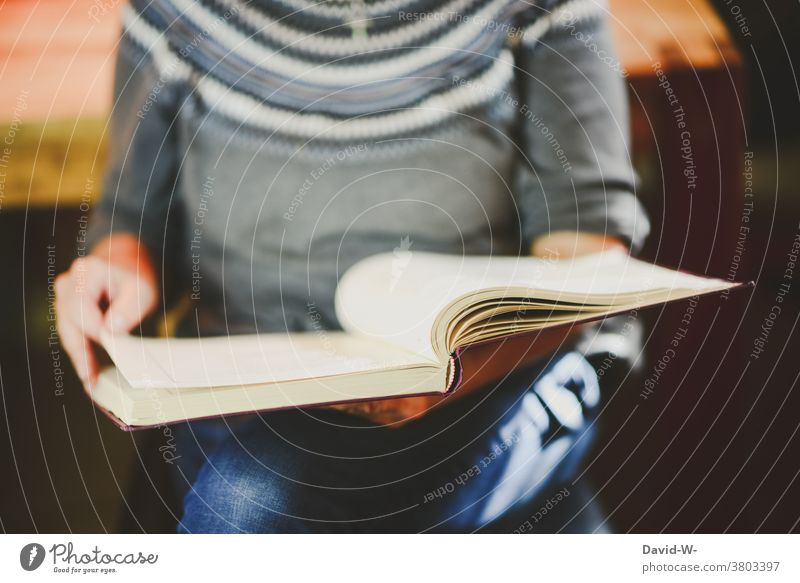 Woman reading a book Reading Book books Page turn over Education lookup Literature
