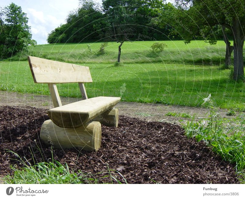 Green Calm Relaxation Meadow Garden Wood Park Think Hiking Wind Sit Places Bench Idyll Concentrate Wood flour
