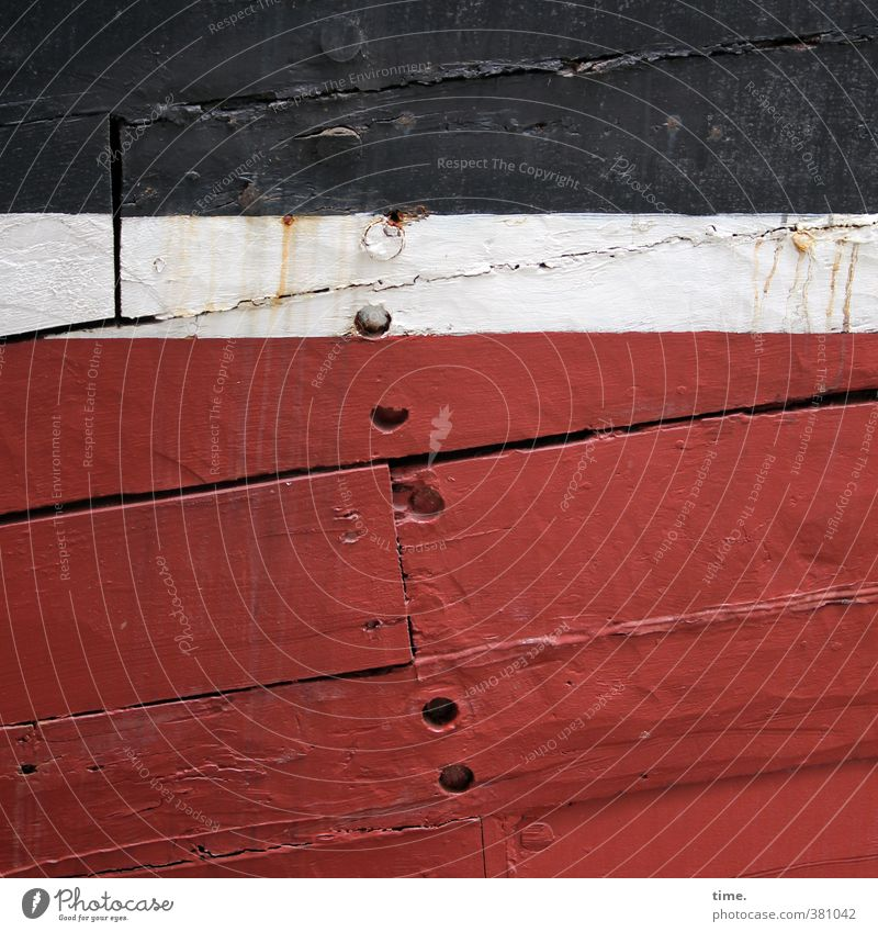 White Red Black Death Wood Contentment Authentic Poverty Broken Transience Change Historic Past Decline Navigation Trashy