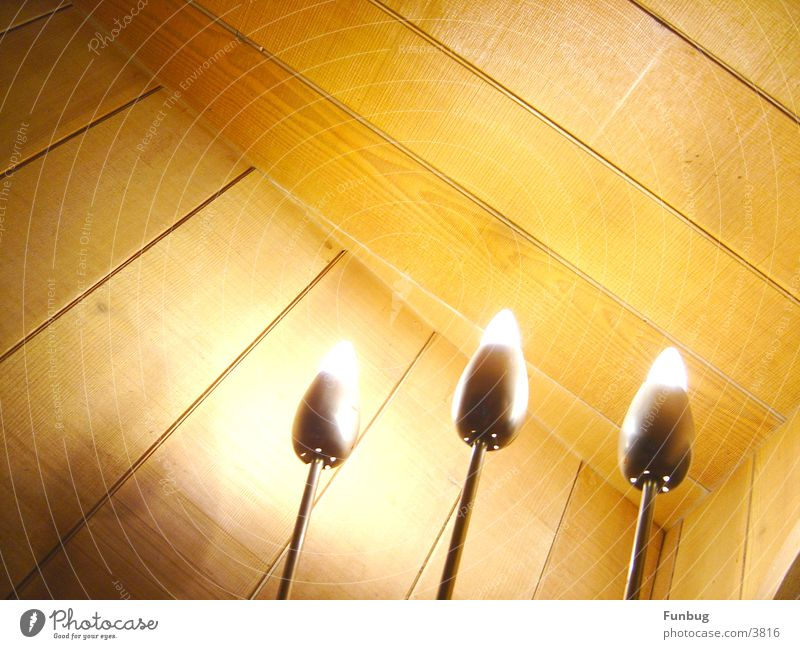 Wood Metal Decoration Living or residing Loudspeaker Living room Electric bulb Wood flour