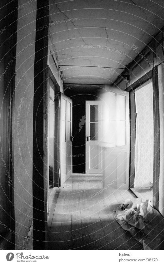 Calm Loneliness Movement Sadness Room Architecture Door Empty Interior design