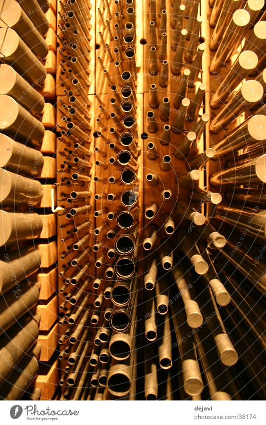 organ pipes Organ Musical instrument Concert Organ builder Paul Ott