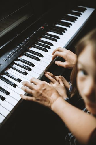 piano lessons Piano Play piano Piano lessons hands Keyboard instrument Playing Study Student Teacher Music Musical instrument Leisure and hobbies Make music