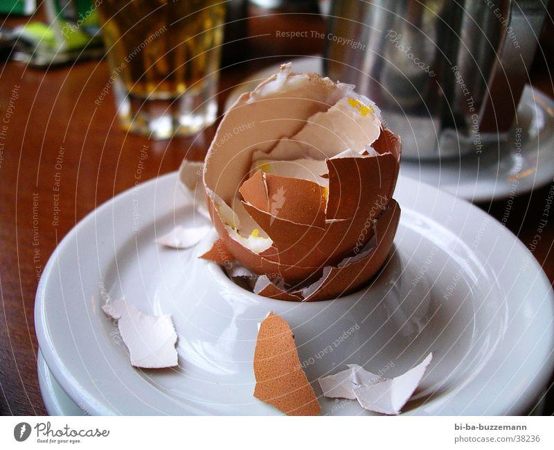 Nutrition Breakfast Egg Bowl Eggshell Hen's egg
