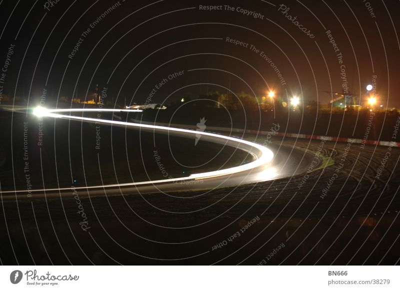 Circle Turnaround Motorsports Night Automobile breakdown service Nürburgring
