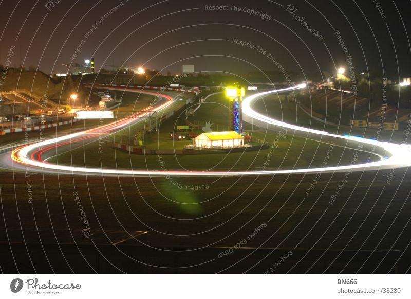 Circle Turnaround Motorsports Automobile breakdown service Nürburgring