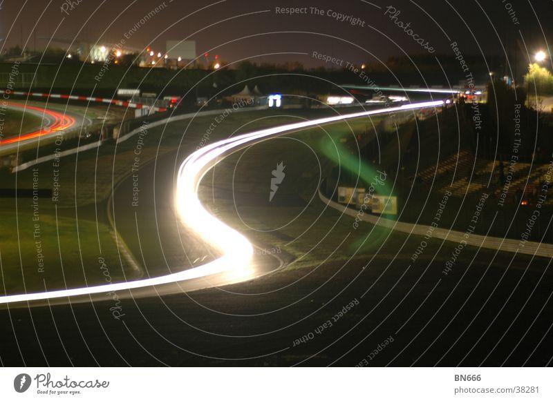 Circle Turnaround Motorsports Night Change Automobile breakdown service Nürburgring