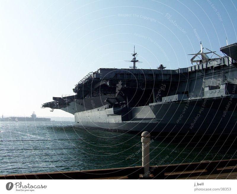 Lake Watercraft Horizon Harbour Navy Navigation Warship California Aircraft carrier San Diego County