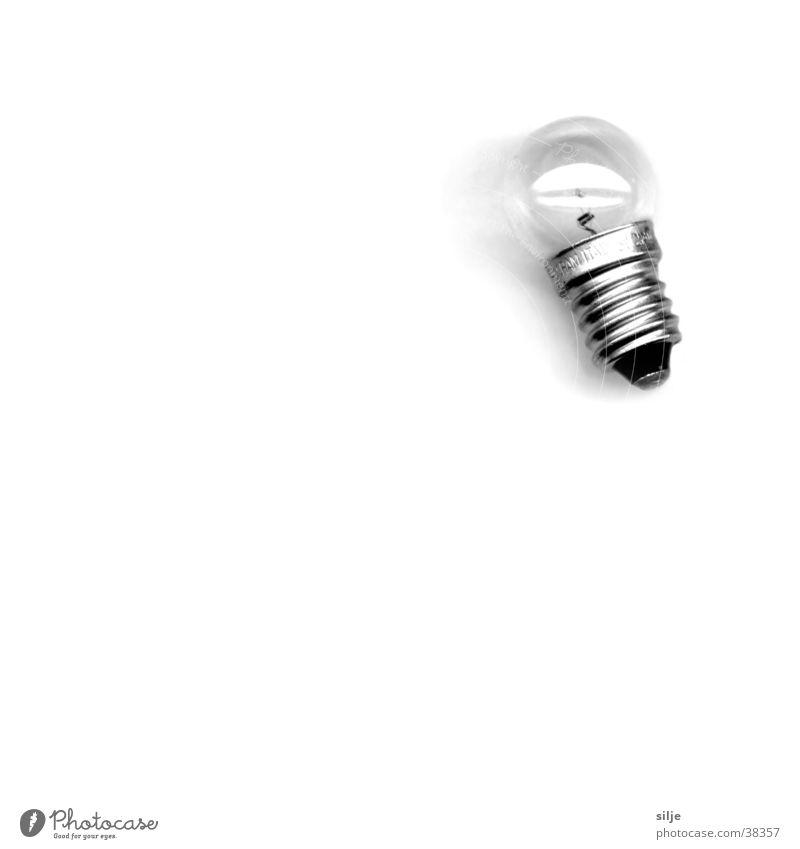 Living or residing Electric bulb