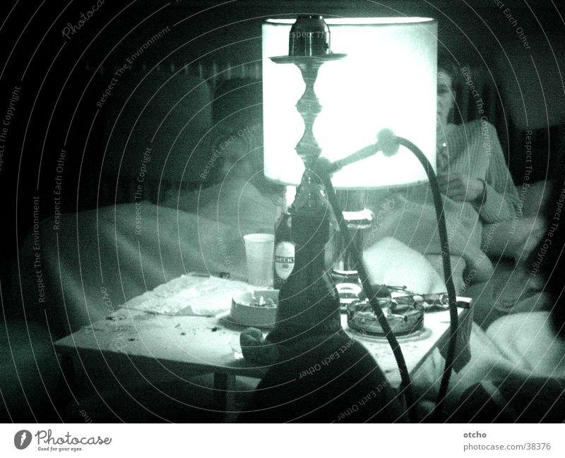 hookah Waterpipe Night Infrared Leisure and hobbies