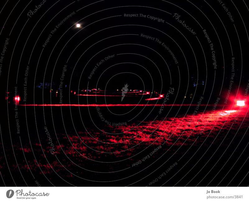 Meadow Traffic light Floodlight Photographic technology