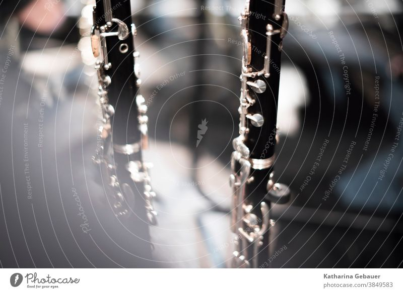 Clarinets in the orchestra tool wind instrument Woodwind instrument Orchestra AKlarinet Concert Music Musician Clarinettist Musical instrument Opera