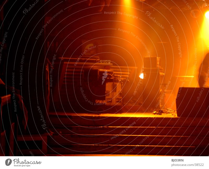 SoundCheck #4 Shows Stage Human being Light Lamp Yellow Black Drum set Microphone Intensifier Concert Music soundcheck stage concert String Guitar Double bass