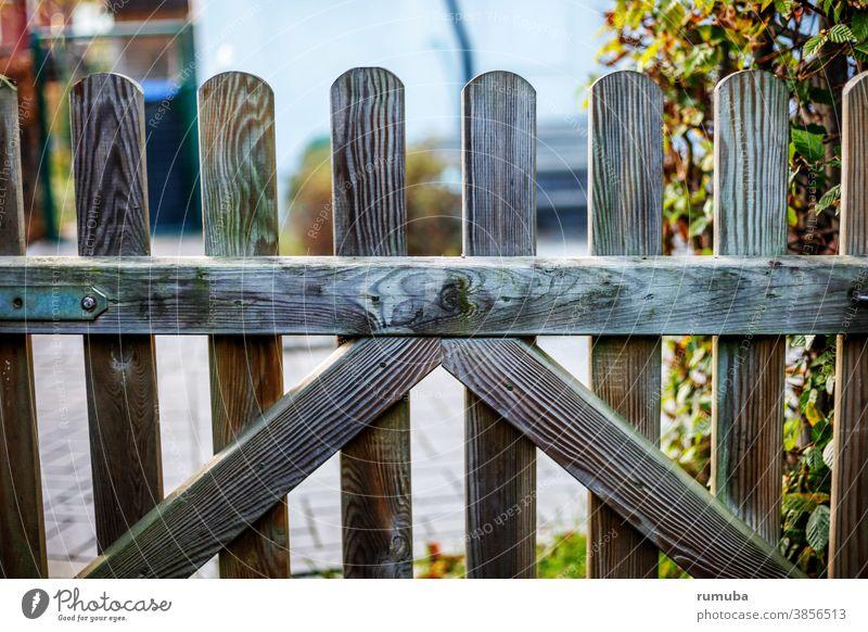 Garden Gate Highway ramp (entrance) Entrance Goal gate Hedge culvert Wood wooden gate locked Border Safety Way out