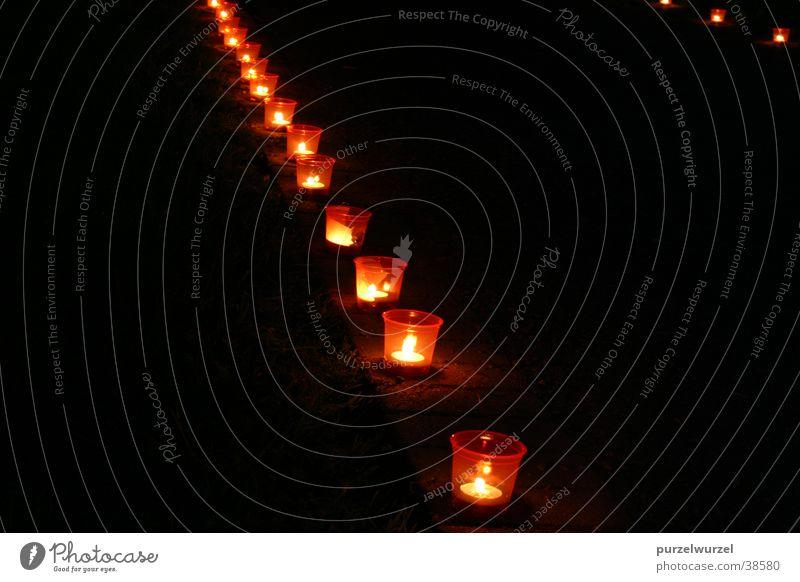 Dark Park Candle Club Oberberg-Eisenstadt