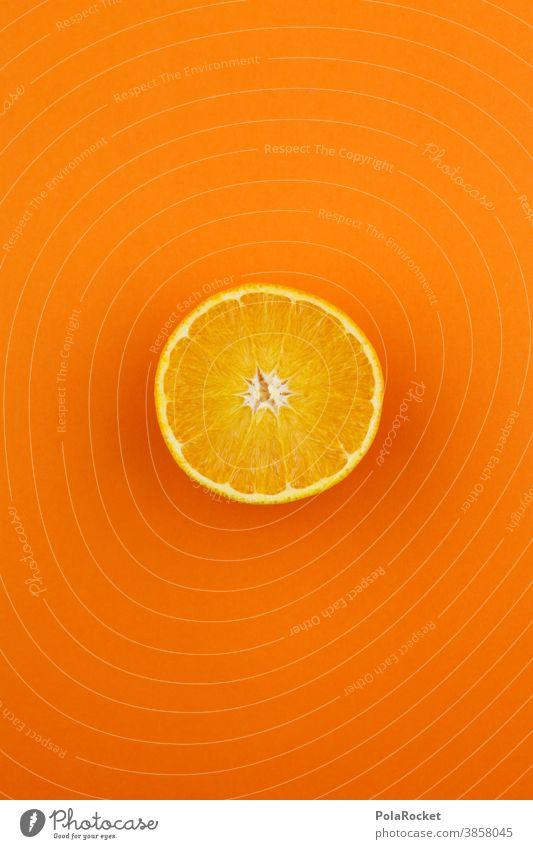 #A0# Orange auf Orange orange Orange juice Orange slice orange background Vitamin vitaminreich vitamin c gesund gesunde ernährung erkältung