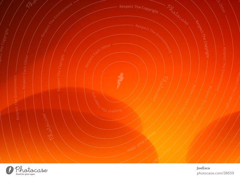 Warmth Orange Physics Hot Things Blow Cozy Lounge Lava Organic Lava lamp