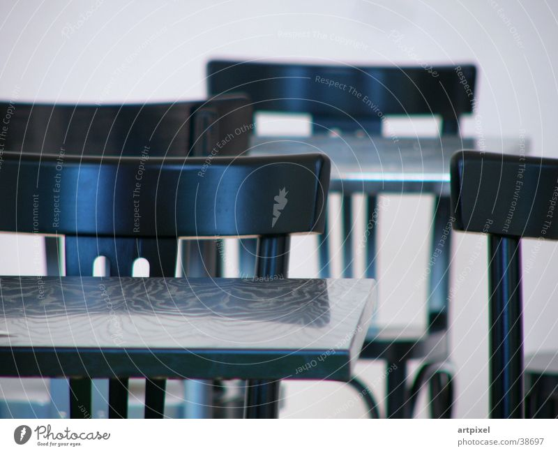 Table Chair Living or residing Restaurant Seating