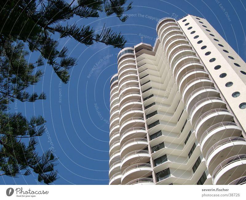 Summer High-rise Australia