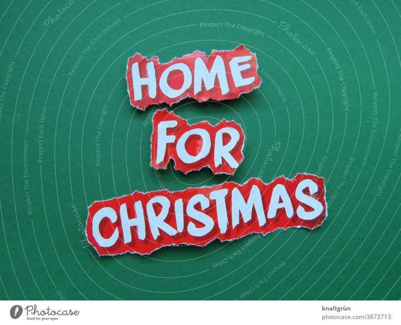 Home for Christmas Christmas & Advent Family & Relations Together at home Feasts & Celebrations in common Tradition Homey celebrations Pensive Winter holidays