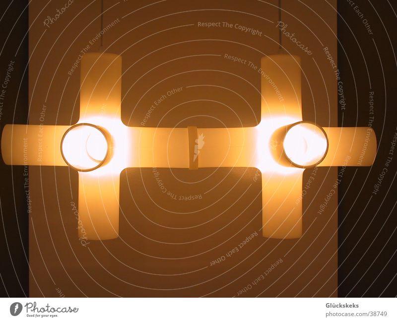 light Lamp Style Design Simple Living or residing Back
