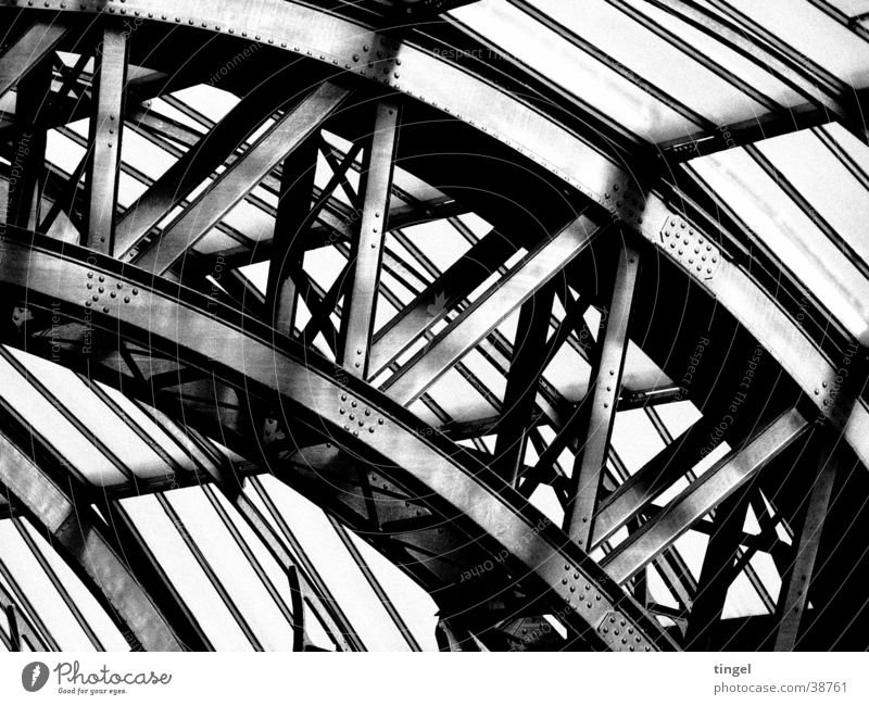 Architecture Steel Train station Construction Steel carrier