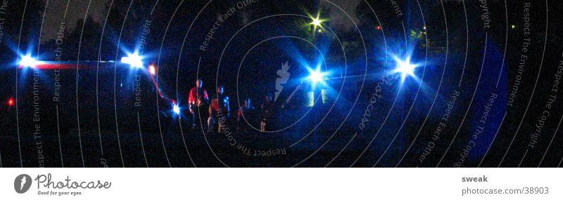 special signal Ambulance Warning light Uniform Group RTW Deployment Maltese