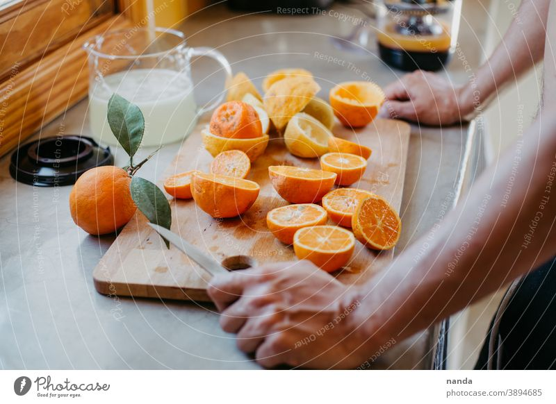 Orange and lemon juice Organgen Lemons Organ Organ Organ Bowl Lemon peel Orange juice Lemon juice Lemonade Sour cute Delicious Eating Food fruit fruits