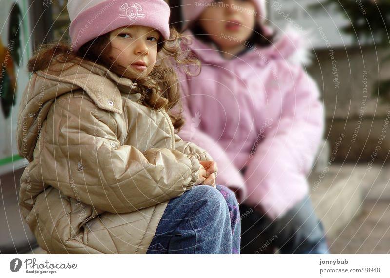 children1 Child Grief Dog Human being Sit Sadness