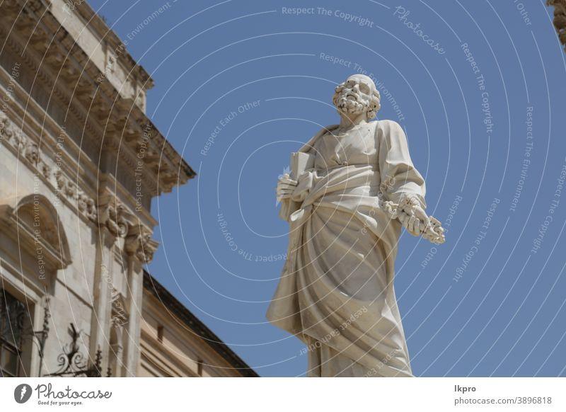 sicily the beutiful city and antique landmarks urban culture art greek taormina facade palermo history panorama beautiful unesco panoramic catania syracuse