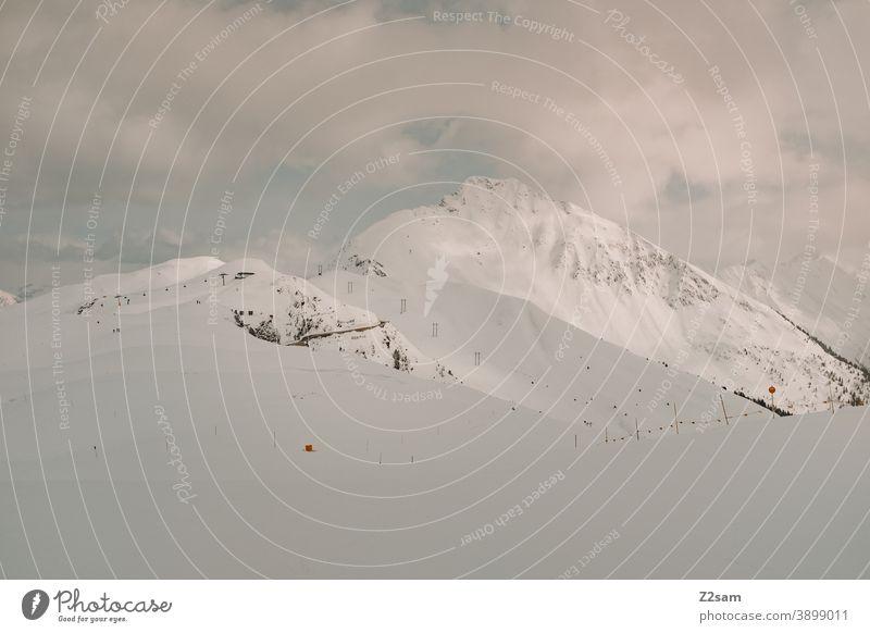 Südtiroler Skigebiet   Ratschings erholung südtirol italien natur skifahren snowboarden wintersport landschaft winterlandschaft kälte schnee tourismus ausflug