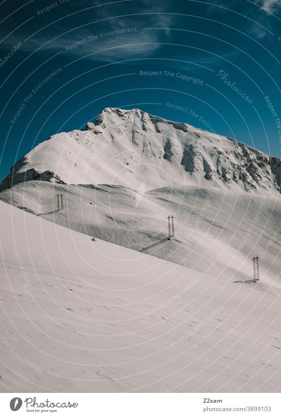South Tyrolean Ski Resort   Ratschings Relaxation Italian Nature Skiing snowboarding Winter sports Landscape winter landscape chill sheep Sports Tourism Trip