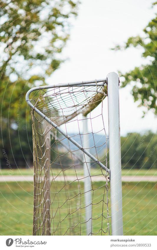 Football Goal Soccer Field Soccer Goal amateur football field Goal net Foot ball Football pitch Soccer player